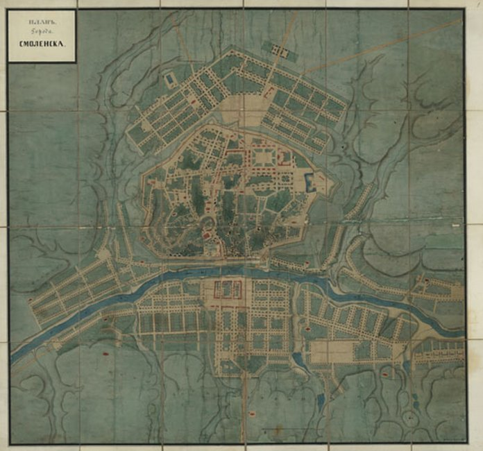 map_smolensk-1820_retromap
