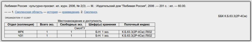 journal-lyubimaya-rossiya-2006n2(3)_smolensklib-catalog
