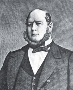 Николай Никифорович Мурзакевич (1806-1886)